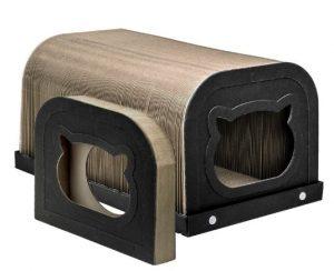 Caseta para gatos Pawaboo – Tamaño…