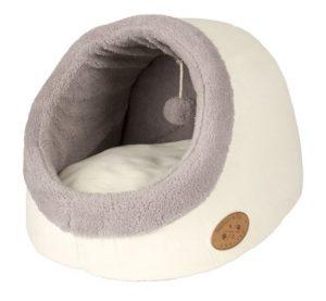 Iglú cama para gatos Banbury &…