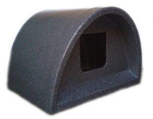 Casetas para gatos Newcat – Tamaño…