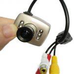 La cámara de la caseta para pájaros Bestok tiene visión nocturna