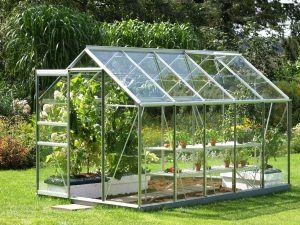 Invernaderos: Beneficios, Tipos y Compra