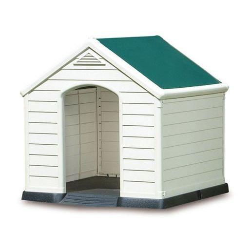 modelo de casetas para perros keter
